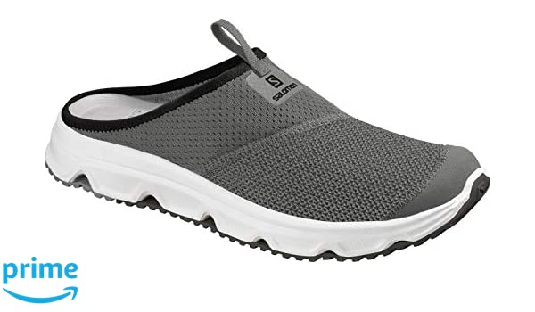 0 Grigio Rx shoes Amazon Slide 4 Salomon W mNOnv08w