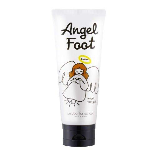(3 Pack) TOO COOL FOR SCHOOL Angel Foot Gel