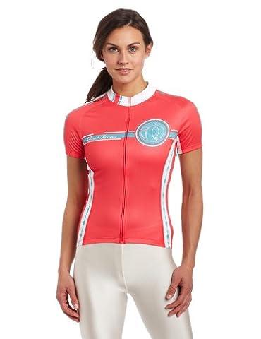 Pearl Izumi Elite Ltd Maillot de cyclisme pour femme, femme, rose