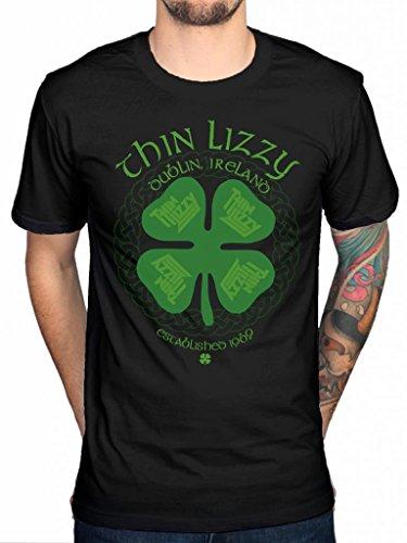 ufficiale-t-shirt-irlanda-quadrifoglio-thin-lizzy-rock-band-brian-downey-heavy-metal-black-large