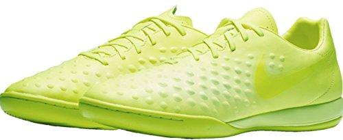 Nike 844413-777, Scarpe da Calcetto Uomo Giallo