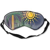 Augenmaske, Augenschutz für Reisen, Nickerchen und Meditation preisvergleich bei billige-tabletten.eu