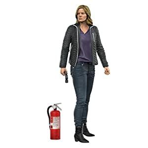 Fear The Walking Dead Madison Clark 7-Inch Action Figure by Walking Dead 7