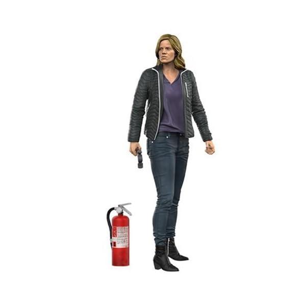 Fear The Walking Dead Madison Clark 7-Inch Action Figure by Walking Dead 1