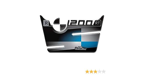 ADESIVO 3D PROTEZIONE SERBATOIO COMPATIBILE CON BMW R 1200 RT 2005-2013
