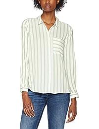 ONLY Damen Bluse Onlcandy L/S Shirt Noos Wvn