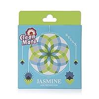 Cleanmate Air Freshener - 75 g (Jasmine)