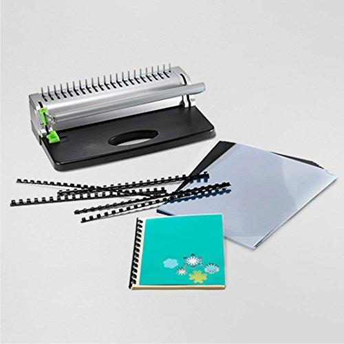 tcm-tchibo-perforadora-y-encuadernadora-hasta-145-hojas-incluye-set-de-inicio-40-piezas