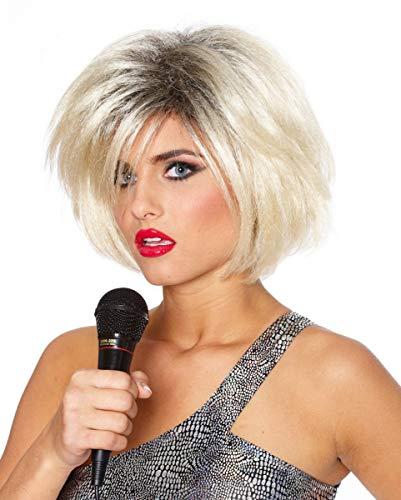 Horror-Shop 80er Jahre Blondie Pop Star ()