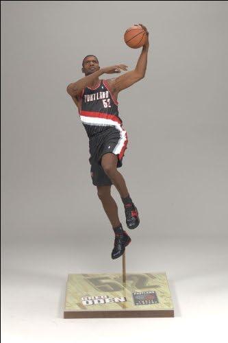 NBA 14 Greg Oden Portland Trail Blazers Blazers Blazers Action Figure | Uscita  | Lascia che i nostri prodotti vadano nel mondo  | Speciale Offerta  | Più pratico  972d12