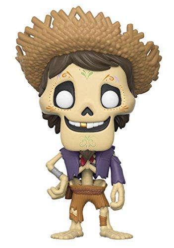 Figura de vinilo Pop Disney Pixar Coco 305 Hector 0cm x 9cm