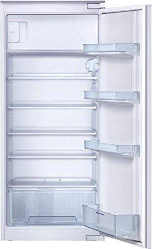Constructa CK 64444 integrierter Kühlschrank 204l A+ weiß - Kombi-Kühlschrank (integriert, weiß, rechts, 204 L, 187 L, hoch)