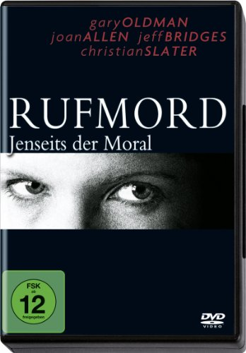Rufmord - Jenseits der Moral (Thrill Edition)