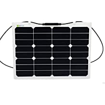 WATTSTUNDE® WS40FX DAYLIGHT Solarmodul flexibel 40Wp