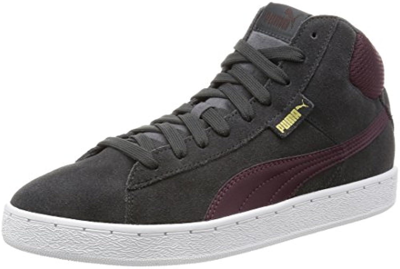 Puma Herren Sneaker blau  Billig und erschwinglich Im Verkauf