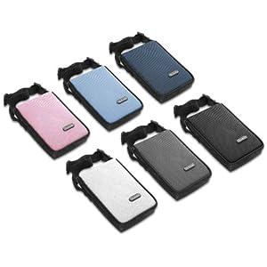 Nintendo DS Lite- Tasche N7 (farbig sortiert)