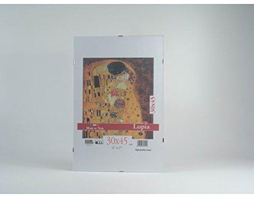 Cornice A Giorno portafoto Porta foto poster da parete 30X45 Cm lastra In crilex