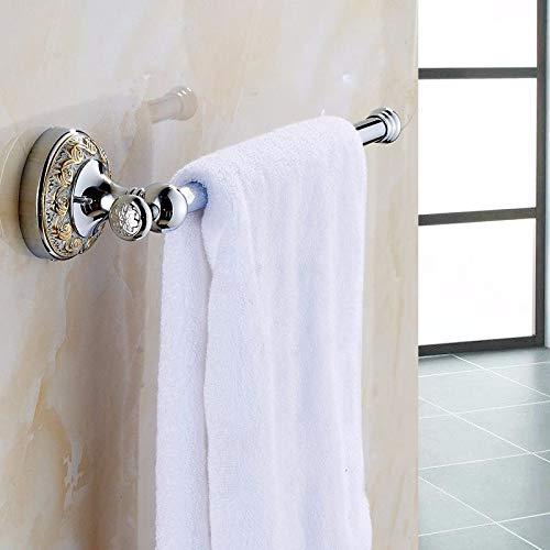 Lhbox tap tutti rame antico anello portaasciugamano asciugamano asciugamano creative bar antiquariato forniture hardware,