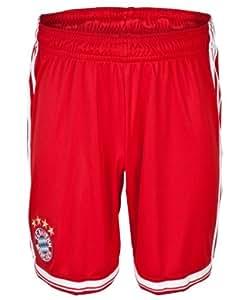2013-14 Bayern Munich Adidas Home Shorts