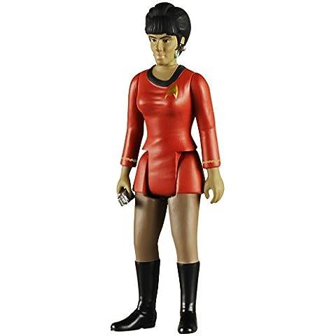 Star Trek ReAction Action Figure Figura Uhura 10 cm Funko