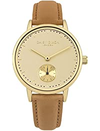 Daisy Dixon Damen-Armbanduhr DD048T