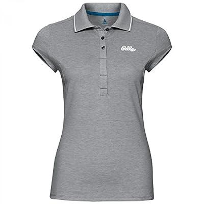 Odlo Damen Polo S/S Kumano Poloshirt von ODLOA #Odlo bei Outdoor Shop