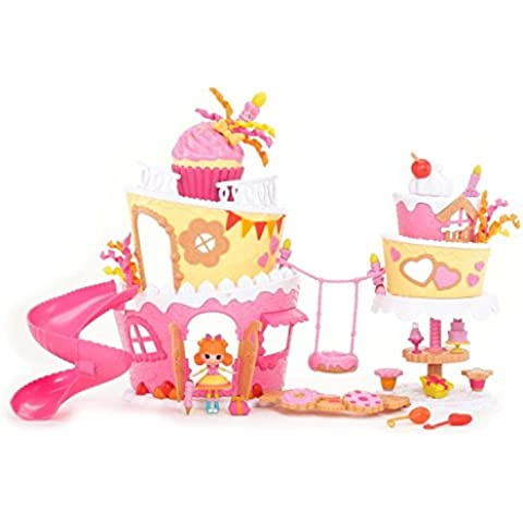 Mini Lalaloopsy Super Silly Party Cake Speelset