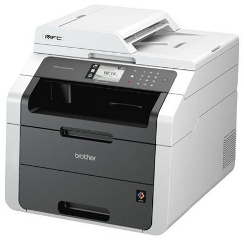 Best Saving for Brother MFC 9140 CDN Colour Multifunctional Printer Special