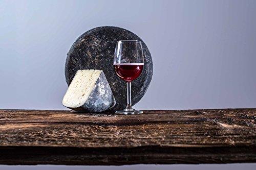 Formaggio Ubriaco di Sesto ca. 500 gr. - Caseificio di Sesto