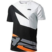 07d2efa04082 Original KTM Radical Emphatic Tee Herren T-Shirt Gr. M