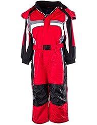 PEEM Combinaison de ski pour enfant LC131280–110