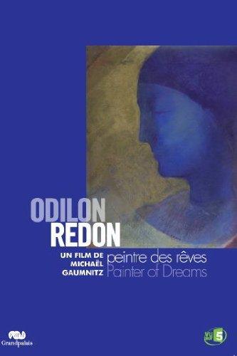 Odilon Redon, peintre des rêves [Francia] [DVD]
