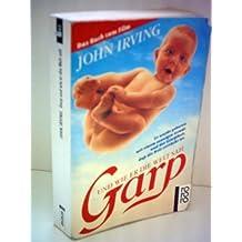 Garp und wie er die Welt sah .