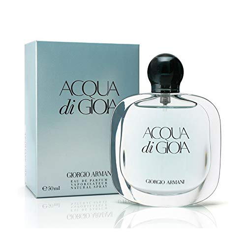 Giorgio Armani Acqua di Gioia Woman, femme / woman, Eau de Parfum, Vaporisateur / Spray, 50 ml -