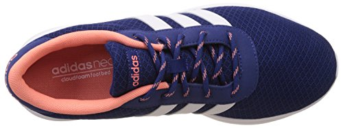 adidas Donna Lite Racer W scarpe sportive Nero