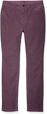 Dash Women's Cord Long Trousers