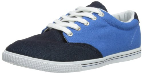Globe  Lighthouse Slim,  Scarpe da skateboard uomo Blau (blue/denim 13186)