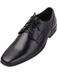 FBT Men's 24180 Leather Formal Shoes