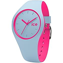 ICE WATCH - Watch ICE WATCH ICE-DUO Unisex 40mm DUO.BPK.U.S.16
