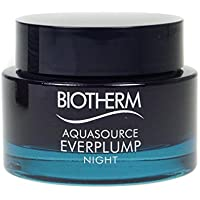Biotherm Aquasource Everplump Night Tratamiento Facial - 75 ml