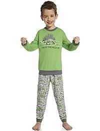 Cornette Pijamas Dos Piezas para Niños 593 2015