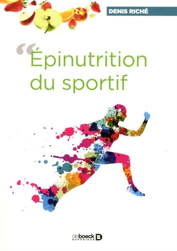 Epinutrition du sportif