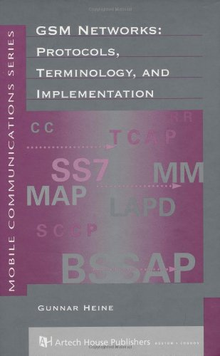 gsm-networks-protocols-terminology-and-implementation-mobile-communications-library