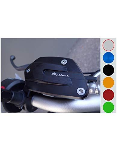 Preisvergleich Produktbild Motodak Deckel für Vorratsglas Bremszylinder Lighttech Silber BMW R Nine T Scrambler