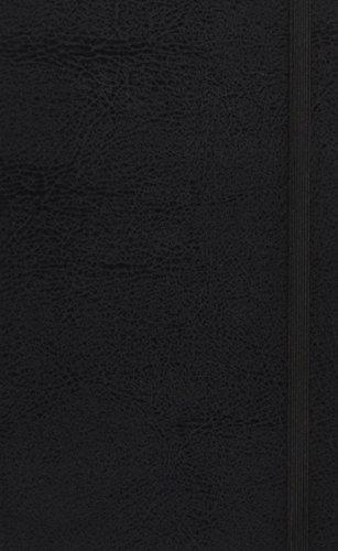 Buchkalender Times Big18 Balaton schwarz 2019
