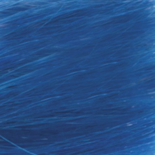 e02482f082 Stargazer UV - Tintura semipermanente per capelli, 70 ml, Blu azzurro