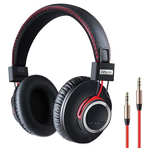 Bluetooth HiFi Kopfhörer Kabello...