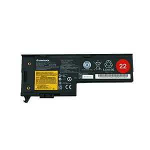 Lenovo ThinkPad Enhanced Capacity Battery Batterie de portable 1 x Lithium Ion 4 éléments 2600 mAh