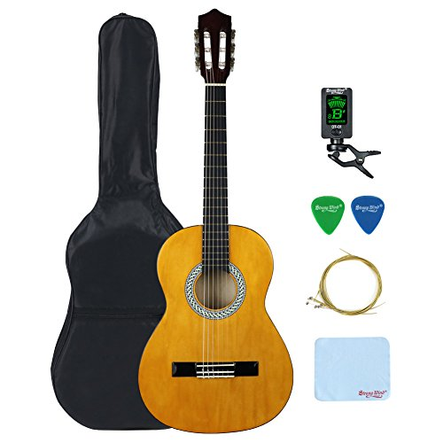 strong-wind-36-inch-3-4-size-classical-guitar-nylon-string-student-beginner-classical-guitar-starter