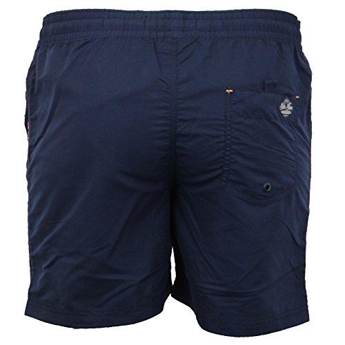 Surf Da Uomo/Pantaloncini Da Nuoto By South Shore Infradito Gratis Flops Blu Notte - 1S7515